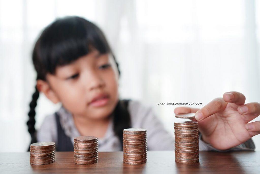 Tip Belajar Investasi Saham untuk Anak: Biarkan Dia yang Memilih